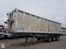 Semitrailer Kaiser CEREALIERE 44m3 tout alu flak spannmål begagnad