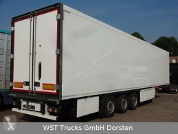 Semirimorchio Krone Tiefkühl , Vector 1550 Strom/Diesel frigo usato
