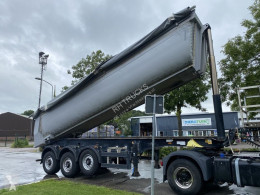 Semi remorque Meiller KISA 3 - ISOLATED TIPPER - 24 M3 benne occasion