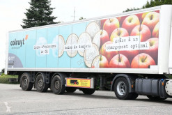 Semirremolque furgón Renders KASTEN!! 2xLENKACHSE