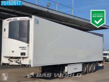 Sættevogn Krone Thermoking SLXe300 Liftachse Palettenkasten køleskab monotemperatur brugt