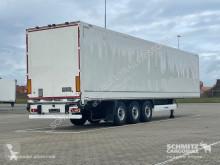 Semirremolque furgón Krone Trockenfrachtkoffer Standard Doppelstock