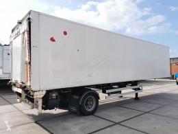Van Hool box semi-trailer 1B0011