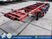 Semitrailer Mafa CSAL 40.27E adr,bpw,alcoa containertransport begagnad