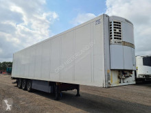 Schmitz Cargobull refrigerated semi-trailer SKO