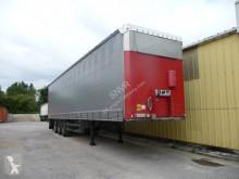Schmitz Cargobull tautliner semi-trailer Rideaux coulissants