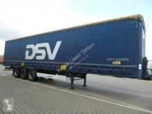 Semi reboque cortinas deslizantes (plcd) Krone SDP Schiebeplanen Sattelauflieger 27 eLHB3-CS
