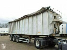 General Trailers tipper semi-trailer Alukipper *46 Kubik*