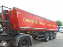 Semirremolque volquete Schmitz Cargobull Alukipper/schassi Stahl ca. 28 cubic*