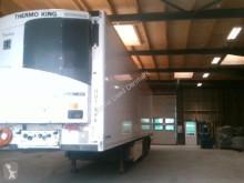 Trailer Krone tweedehands koelwagen