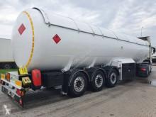 Semitrailer BC-LDS NCG-48 for LPG tank gas begagnad
