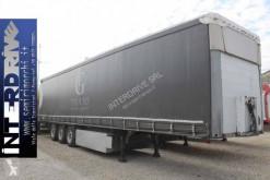 Naczepa Schmitz Cargobull FRANCESE Plandeka używana