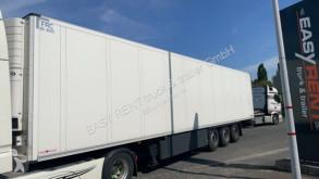Semitrailer isoterm Schmitz Cargobull SKO SKO 24/L-13.4 FP 45 Doppelstock,Palettenkasten