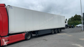 Semi remorque frigo multi température Schmitz Cargobull SKO SKO 24/L-13.4 FP 45 Multi-Temp/Carrier/Trennwand