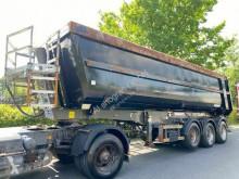 Semi reboque basculante Schmitz Cargobull SKI 24 Kippmulde / Stahl