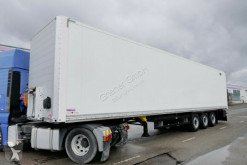 Semi remorque fourgon double étage Schmitz Cargobull SKO SKO 24/ DOPPELSTOCK /247 tsd km !!!!!!!!!!!!!!