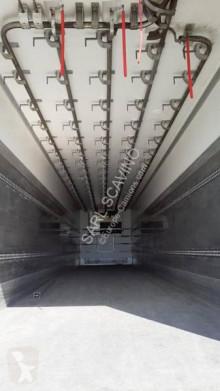 Semirremolque frigorífico mono temperatura Aubineau 5 tubes 40 x 49 - Porte viandes