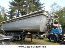 Semirremolque Schmitz Cargobull SKI-24 SL- 8.2 volquete usado