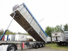 General Trailers tipper semi-trailer Alukipper *ca.53 cubic*