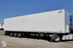 Semirremolque furgón Schmitz Cargobull SKO 24/ DOPPELSTOCK /157 tsd km !!!!!!!!!!!!!!