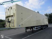 Moving floor semi-trailer K200