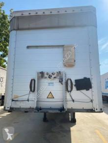 Semirremolque lona corredera (tautliner) Schmitz Cargobull CENTINATO
