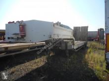 Semirimorchio trasporto macchinari ACTM nc