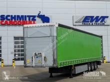 Návěs posuvné závěsy Schmitz Cargobull Schiebeplane Standard