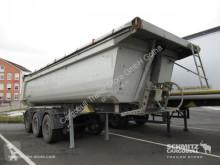 Návěs korba Schmitz Cargobull Kipper Stahlrundmulde 24m³