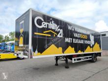 Renders box semi-trailer ROC12.10 NA - 10.6M CITY - Schijfremmen - Tridec stuuring (O703)