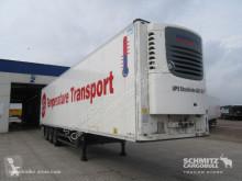 Semirremolque isotermo Schmitz Cargobull Reefer Standard Double deck