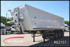 Semi reboque basculante Schmitz Cargobull SKI 24 SL 9.6, schlammdicht, 50cbm Lift, Neu