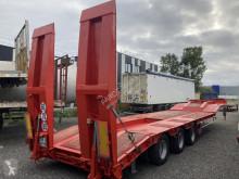 Návěs nosič strojů ACTM S44315 3 essieux avec autovireur