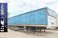 Sættevogn Miele centinato 2 casse ribaltabile bilaterale ske dobbeltske brugt