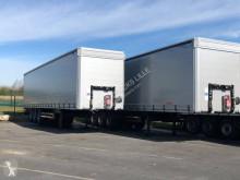Kögel tautliner semi-trailer RC