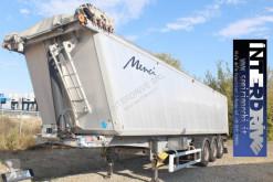 Menci semirimorchio vasca ribaltabile 52m3 semi-trailer used cereal tipper