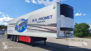 Semirremolque Schmitz Cargobull Semitrailer Reefer Standard isotérmica usado