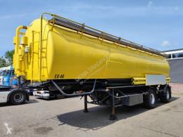 Welgro 90 WSL 33 24 (O563) semi-trailer used tanker