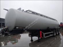 Semirremolque cisterna hidrocarburos Trailor SYY3CE