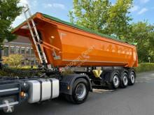 Návěs korba Kempf Stahl-Kippmulde SKM 35/3 HARDOX 28m³