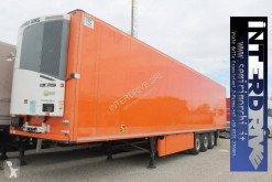 Semitrailer kylskåp mono-temperatur Schmitz Cargobull semirimorchio frigo doppio piano