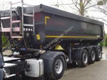 Schmitz Cargobull CARGOBULL SGF S3 Kipper Auflieger 24 m3 semi-trailer used tipper