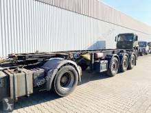 Semirremolque portacontenedores Schmitz Cargobull SCF 24 SCF 24, ADR, Container-Chassis, 20 Fuß