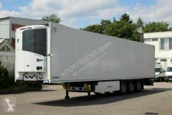 Krone refrigerated semi-trailer TK SLXi 300/4 Jahre FullService/DS/BB/FRC/Strom