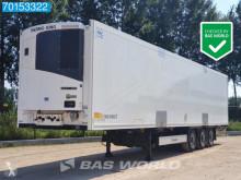 Semi remorque frigo mono température Krone ThermoKing SLXe 300 BPW-Achse FRC-2023