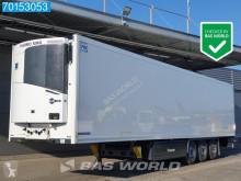 Trailer Krone ThermoKing SLXi 300 Palettenkasten ThermoKing ATP FRC tweedehands koelwagen mono temperatuur