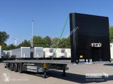 Semirremolque caja abierta Schmitz Cargobull Plateau Standard