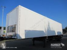 Naczepa Schmitz Cargobull Frischdienst Standard Trennwand Ladebordwand chłodnia używana