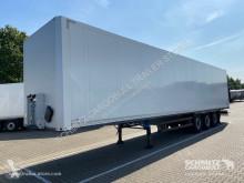Semirimorchio furgone Schmitz Cargobull Trockenfrachtkoffer Standard Doppelstock
