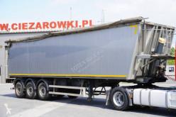 Semirimorchio Bodex Tipper semi-trailer KIS3WA / KIS 3B, 55m3 ribaltabile usato